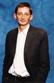 Xavier Chotard