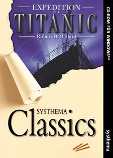 Expedition zur Titanic