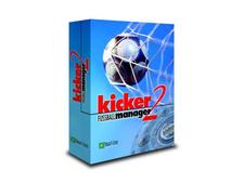 Gamesmarkt Games Kicker Fussballmanager 2 Pc