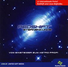RedShift: Sternenkunde - Vom Einsteiger zum Astro-Profi