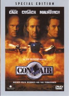 Con Air (Special Edition)