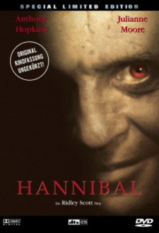 Hannibal (Special Limited Edition, 2 DVDs)