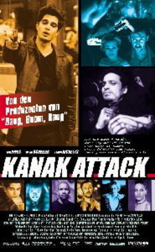 Kanak Attack
