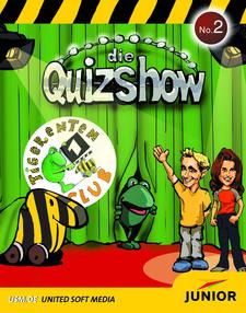 Tigerenten Club 2: Die Quiz-Show
