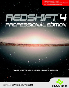 Redshift 4: Professional Edition