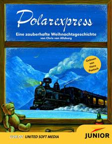 Polarexpress - Eine zauberhafte Weihnachtsgeschichte