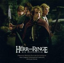 Der Herr der Ringe - Die Gefährten (Orig. Motion Picture Soundtrack)