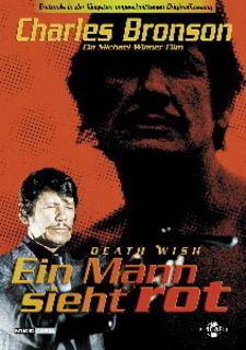 Videomarkt Video Death Wish Ein Mann Sieht Rot