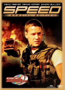 Speed (Special Edition, 2 DVDs)