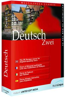 MultiLingua Classic: Deutsch 2