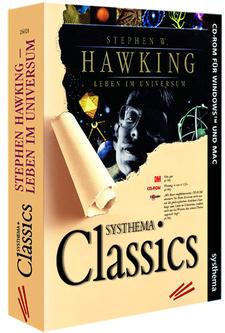 Stephen W. Hawking: Leben im Universum