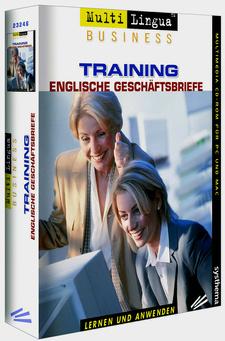 MultiLingua Business: Training Englische Geschäftsbriefe