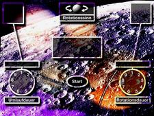 AHA: Der Kosmos
