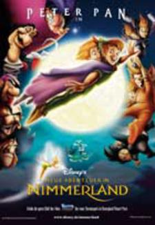 Peter Pan: Neue Abenteuer in Nimmerland