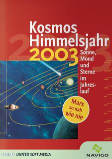 Kosmos Himmelsjahr 2003