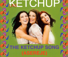 The Ketchup Song (Aserejé)