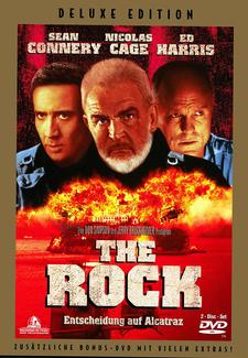 The Rock - Entscheidung auf Alcatraz (Deluxe Edition)