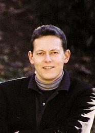 Daniel Dinkel