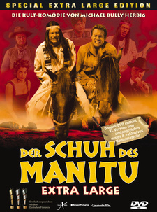 Der Schuh des Manitu - Extra Large (Special Edition)