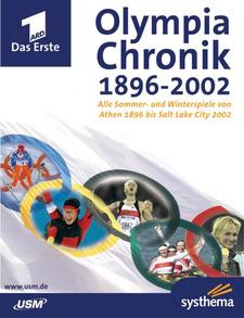 Olympia-Chronik 1896 - 2002