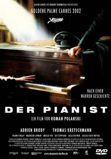 Der Pianist (2 DVDs)