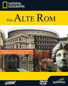 National Geographic: Das Alte Rom