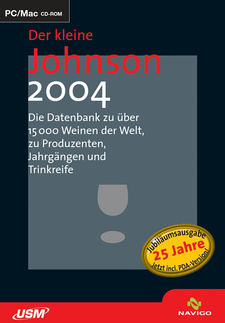 Der kleine Johnson 2004