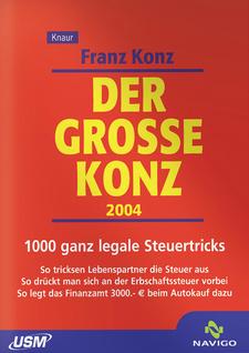 Der große Konz 2004