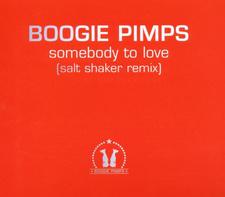 Somebody To Love (Salt Shaker Remix)