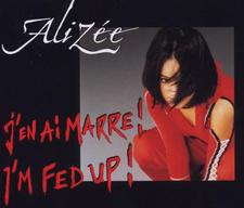 J'En Ai Marre! - I'm Fed Up!