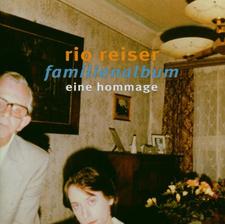 Rio Reiser - Familienalbum - Eine Hommage