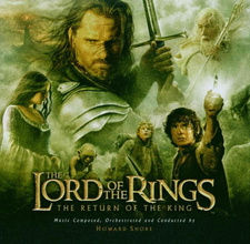The Lord Of The Rings - Die Rückkehr des Königs