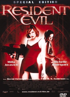 Resident Evil (Special Edition, 2 DVDs)