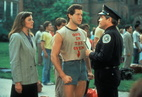 Police Academy ...dümmer als die Polizei erlaubt