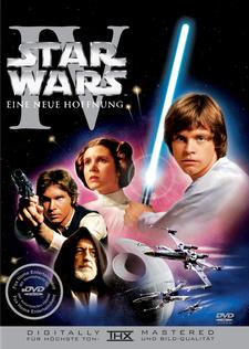 Star Wars - Trilogie: Episode IV - Eine neue Hoffnung