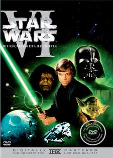 Star Wars - Trilogie: Episode VI - Die Rückkehr der Jedi-Ritter