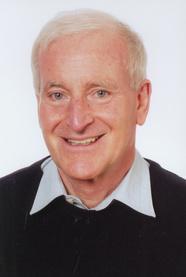 Dr. Dieter Buchwald