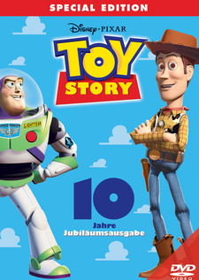 Toy Story - 10th Anniversary Edition (Special Edition)