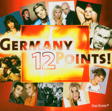 Germany 12 Points! - Eurovision Song Contest 2005
