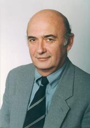 Bernd Burgemeister
