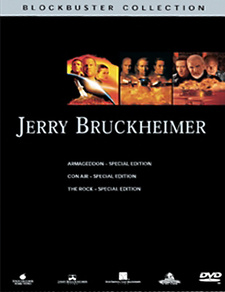 Jerry Bruckheimer Blockbuster Collection II