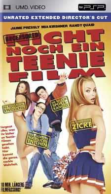 Nicht Noch So Ein Teenager Film