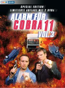 Cobra 11 Mediathek