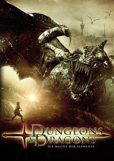 Dungeons & Dragons - Die Macht der Elemente