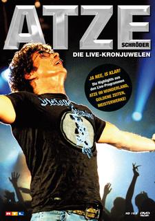 Atze Schröder - Die Live Kronjuwelen (2 DVDs)