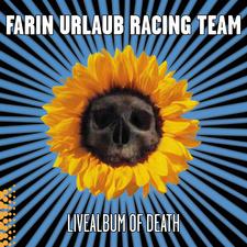 Livealbum Of Death