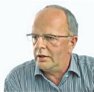 Walter Holzbaur