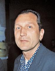 Dieter Bös