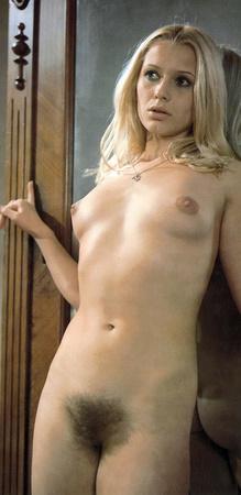 Nackt Astrid Boner  Barbara Scott