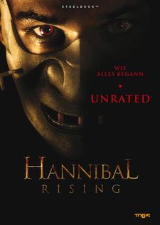 Hannibal Rising - Wie alles begann (unrated)